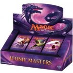 Wizards of the Coast MTG: Iconic Masters Booster Box