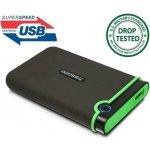 """Transcend StoreJet 25M2 500GB 2,5"""" USB 3.0, TS500GSJ25M2"""