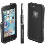 Pouzdro LifeProof FRE iPhone 6/6s PLUS černé