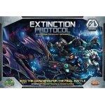Ares Games Galaxy Defenders: Extinction Protocol