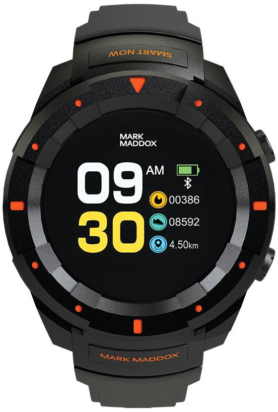 Mark Maddox Smart Now Sport HS1001-50 na Heureka.cz