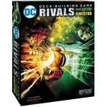 DC Comics Deck-Building Game: Rivals Green Lantern, Sinestro