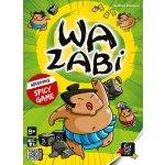 Gigamic Wazabi: Spicy Game