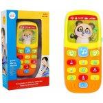 Huile Toys telefon 956