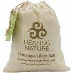 Healing Nature sůl koupelová s meduňkou 1 kg