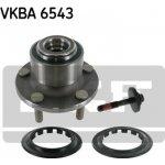 Sada ložiska kola SKF VKBA 6543