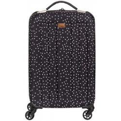 e5507c6312 Cestovní zavazadla Roxy Stay True true black dots for days 35l