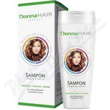 DonnaHAIR Perfect regenerační šampon 200 ml