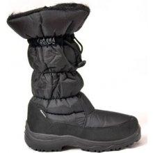 C.G. Černé zimní sněhule