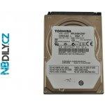 "Toshiba Mobile 320GB, 2,5"", 5400rpm, 8MB, SATAII, MK3259GSXP"
