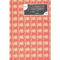 Spisy I - Fikce, Alef - Jorge Luis Borges