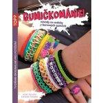 TOPP Gumičkománie!, Návody na ozdoby z barevných gumiček