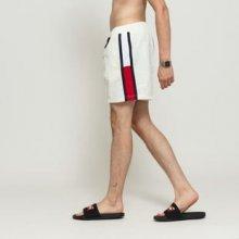 c900ec502 Tommy Hilfiger Slim Fit Medium Drawstring bílé / navy / červené