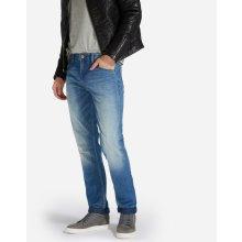 WRANGLER Pánské jeans W15Q-BX-78V GREENSBORO STRETCH Blown Away 49fb503a15