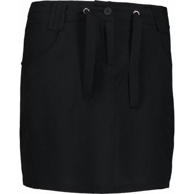 Nordblanc sukně Wanton NBSSL6758 CRN černá