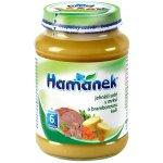 Hamé Hamánek jehněčí soté s mrkví a bramborovou kaší 6x190 g