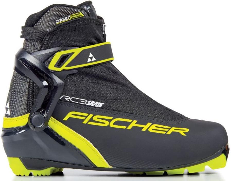 Fischer RC3 Skate 2018 19 od 2 999 Kč - Heureka.cz c03cc4f7ce