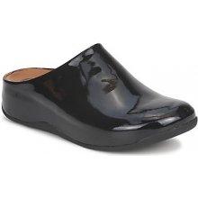 FitFlop Pantofle SHUV černé