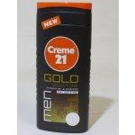 Creme 21 Gold Signature Men sprchový gel 250 ml