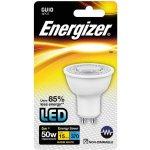 Energizer LED žárovka GU10 5W Eq 50W S8870 Hightech Teplá bílá