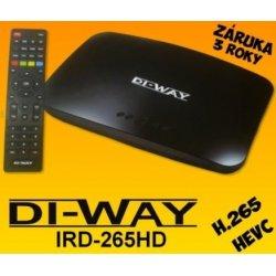 DI-WAY IRD 265 HD