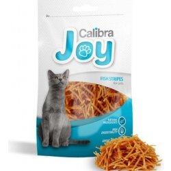 Calibra Joy Cat ryba Stripes 70 g