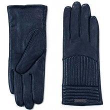 a5a5e0920c4 Art of Polo dámské kožené rukavice Rider modré FArk16564ss01