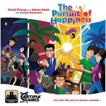 Artipia Games Pursuit of Happiness 2nd Edition