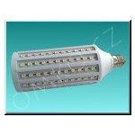 TechniLED LED žárovka PZ-E27T30CC 30W 3500 lm Teplá bílá čirá