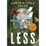 Less aneb Hledání ztraceného mládí - Andrew Sean Greer