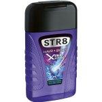 STR8 Xtra Hydro sprchový gel 250 ml