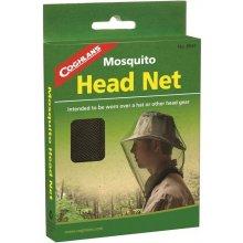 Coghlan's Moskytiéra na ochranu hlavy Head Net