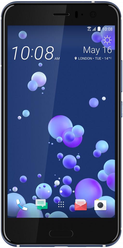 HTC U11 4GB/64GB Dual SIM na Heureka.cz