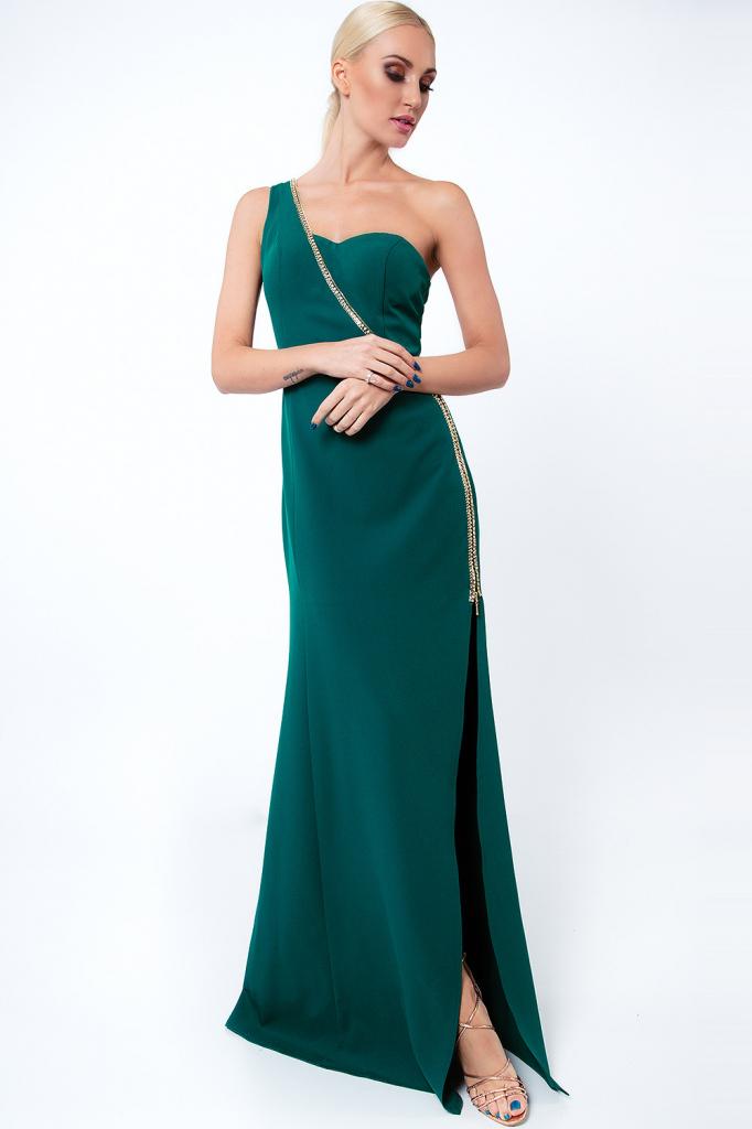 Filtrování nabídek Dámské dlouhé šaty s jedním ramínkem - Heureka.cz 5b57702a1a6