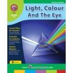 Light, Colour And The Eye - Sylvester Doug