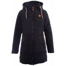 Sam3 WB 750 dámský kabát černá