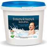 BioAmálka syrovátková koupel 1500 g