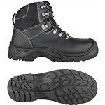 Toe Guard Bezpečnostní obuv Flash S3