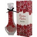 Christina Aguilera Red Sin parfémovaná voda dámská 50 ml