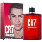 Cristiano Ronaldo CR7 toaletní voda pánská 100 ml