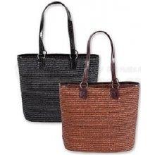 plážová taška Fashy 956 černá