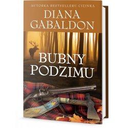 Bubny podzimu - Diana Gabaldon