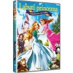Labutí princezna 5: Příběh královské rodiny DVD