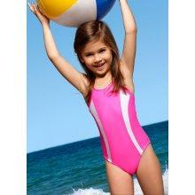 Lorin MO20 dívčí plavky jednodílné