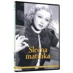 SLEČNA MATINKA DVD