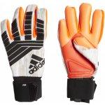 aa9e0c4e573 adidas Performance Predator Pro MN Bílá   Černá   Oranžová