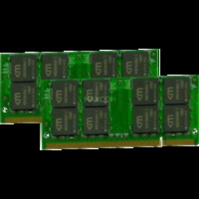 Mushkin DDR2 4GB Kit 800MHz CL5 996577