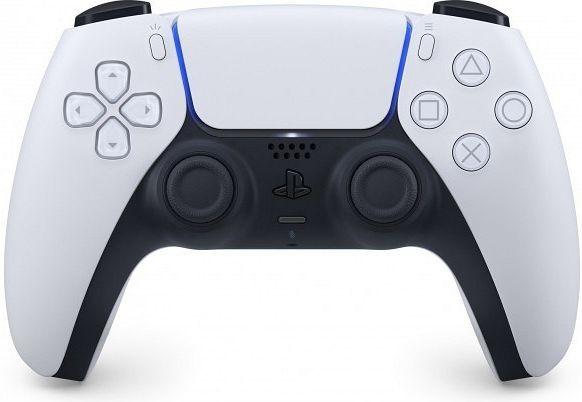Recenze Sony PlayStation 5 DualSense Wireless Controller