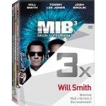 Kolekce: Will Smith DVD