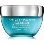 Aqua Mineral Optima Hydrat. Day Cream Norm to oily skin hydratační krém pro normální až mastnou pleť 50 ml